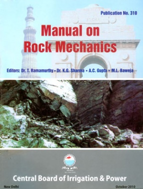 Manual on Rock Mechanics