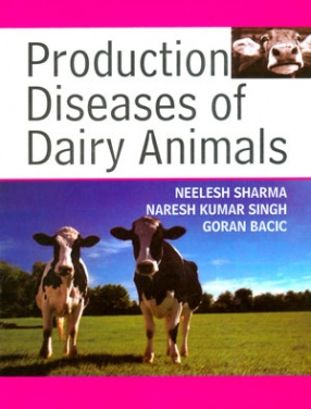 Production Diseases of Dairy Animals