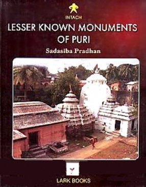 Lesser Known Monuments of Puri