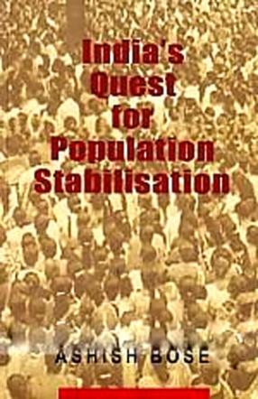 Indias Quest for Population Stabilisation