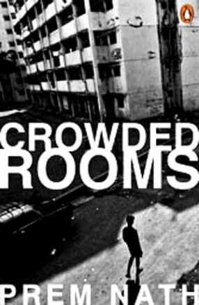 Crowded Rooms: Stories