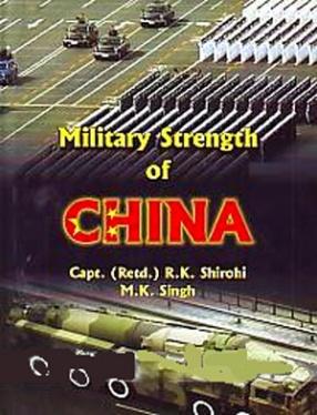Military Strength of China