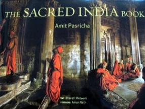 The Sacred India Book