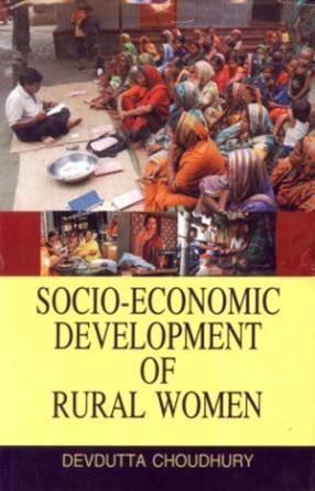 Socio-Economic Development of Rural Women