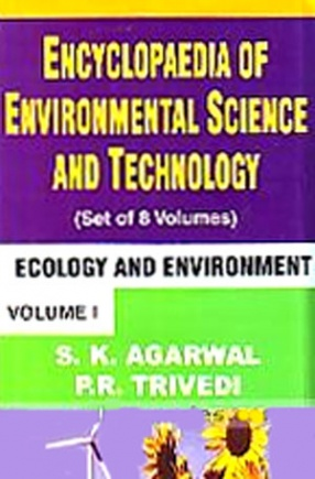 Encyclopaedia of Environmental Science and Technology (In 8 Volumes)