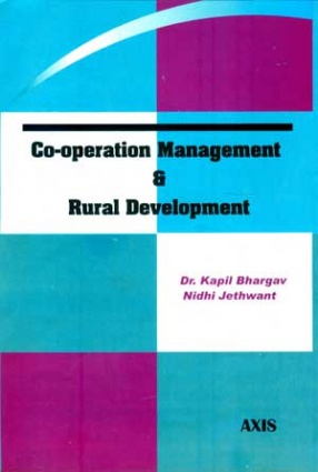 Co-Operation Management & Rural Development