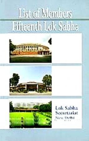 Lok Sabha Members, Fifteenth Lok Sabha: Permanent Delhi Addresses and Telephone Numbers