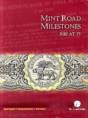 Mint Road Milestones: RBI at 75