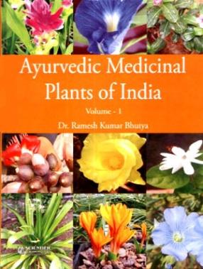 Ayurvedic Medicinal Plants of India, Volume 1