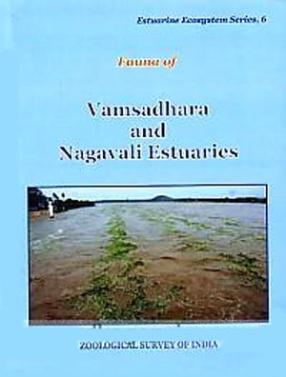 Fauna of Vamsadhara and Nagavali Estuaries, Andhra Pradesh