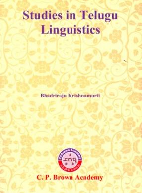 Studies in Telugu Linguistics