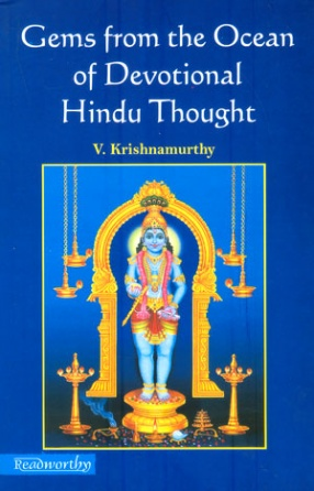 Gems from the Ocean of Devotional Hindu Thought