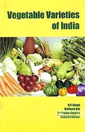 Vegetable Varieties of India
