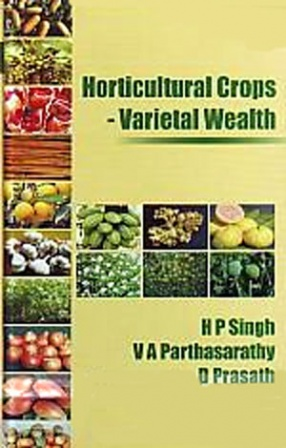 Horticultural Crops: Varietal Wealth
