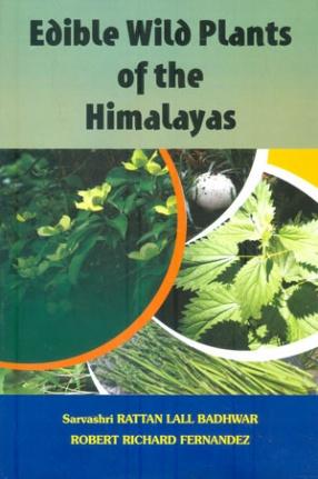 Edible Wild Plants of the Himalayas