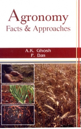 Agronomy: Facts and Approaches