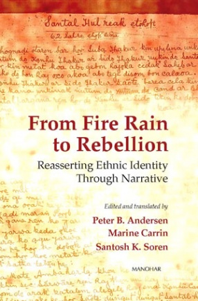 From Fire Rain to Rebellion: Reasserting Ethnic Identity Through Narrative