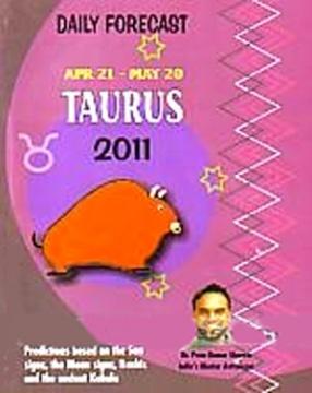 Horoscopes: Taurus, 2011