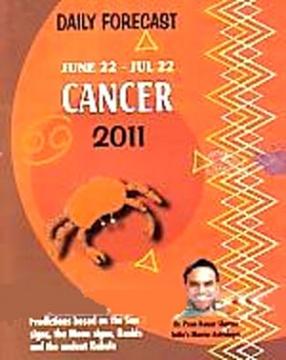 Horoscopes: Cancer, 2011