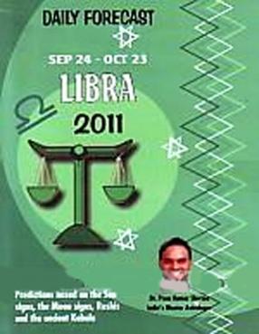 Horoscopes: Libra, 2011