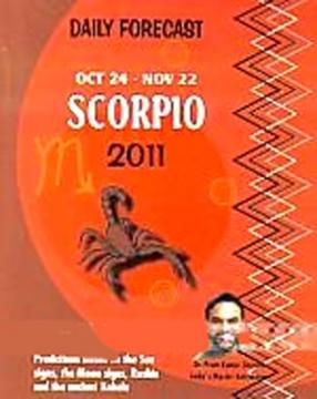 Horoscopes: Scorpio, 2011