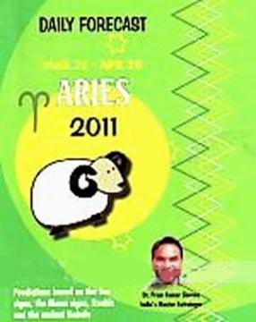 Horoscopes: Aries, 2011