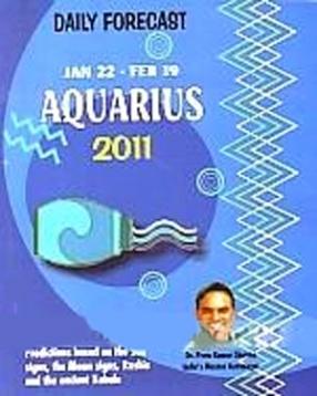 Horoscopes: Aquarius, 2011