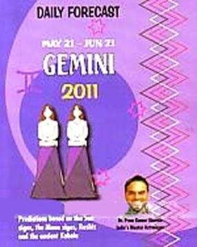 Horoscopes: Gemini, 2011