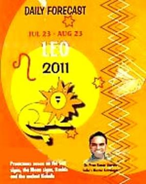 Horoscopes: Leo, 2011