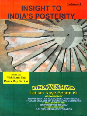 Insight to India's Posterity (In 2 Volumes)