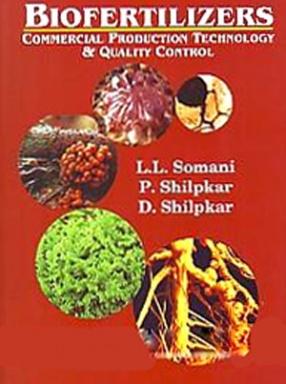 Biofertilizers: Commercial Production Technology & Quality Control