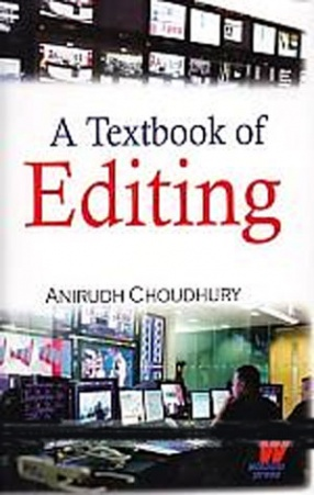 A Textbook of Editing