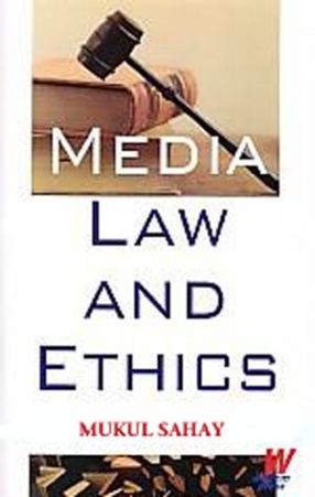 Media, Law and Ethics