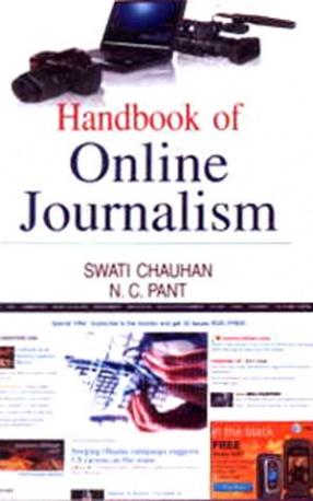 Handbook of Online Journalism