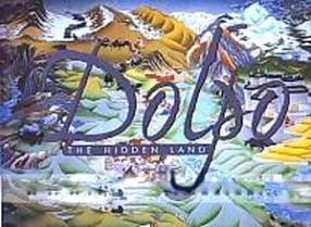 Dolpo: The Hidden Land