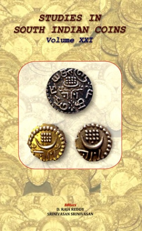 Studies in South Indian Coins, Volume XXI