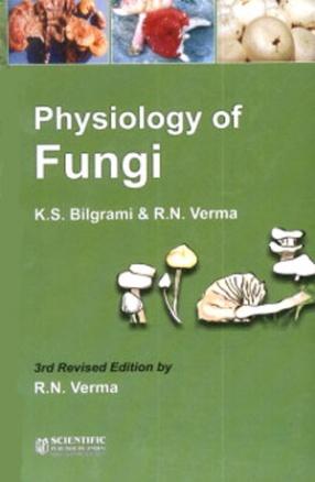 Physiology of Fungi