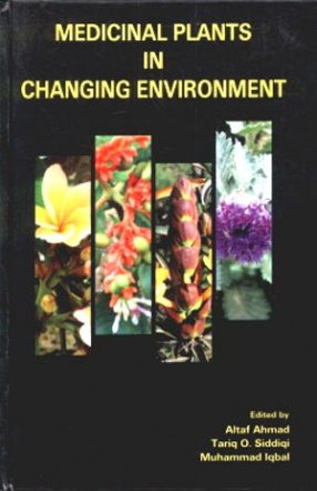 Medicinal Plants in Changing Environment