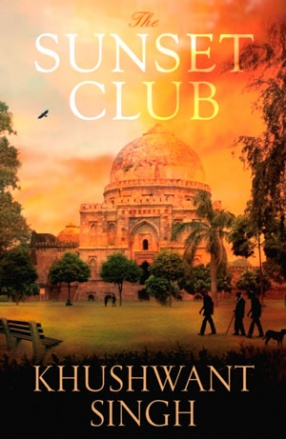 The Sunset Club: Analects of the Year 2009