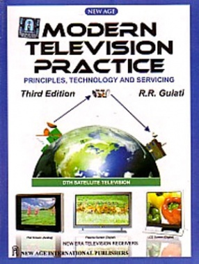 Modern Television Practice: Transmission, Reception and Applications