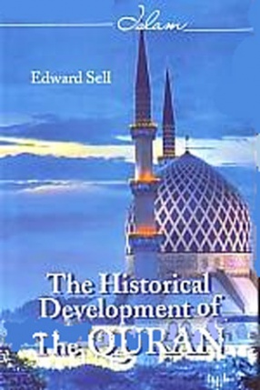 The Historical Development of the Quran