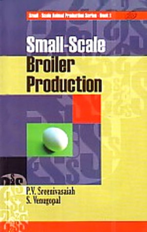 Small Scale Broiler Production