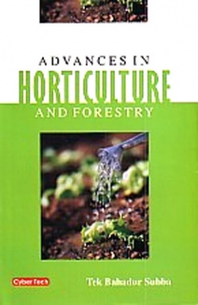 Advances in Horticulture and Forestry