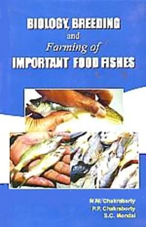 Biology, Breeding and Farming of Important Food Fishes: Pabda, Ompok Pabda, Tangra-Mystus Vittatus and Koi-Anabas Testudineus