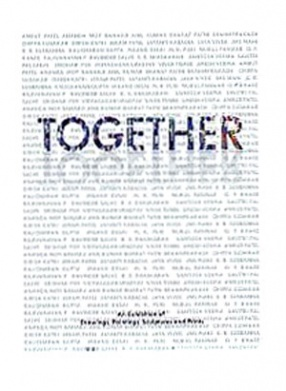 Together: An Exhibition of Drawings, Paintings, Sculptures and Prints