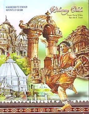 Welcoming Odisha: A Guidebook to Discover Hotspots of Odisha