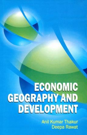 Economic Geography and Development