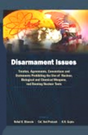 Disarmament Issues (In 2 Volumes)