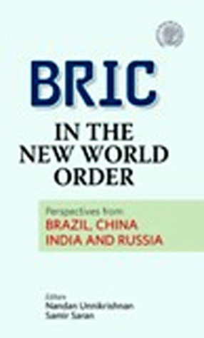 BRIC In the New World Order: Perspectives from Brazil, China, India and Russia
