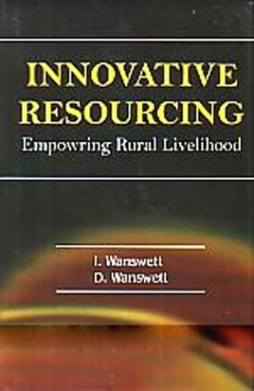 Innovative Resourcing: Empowering Rural Livelihood